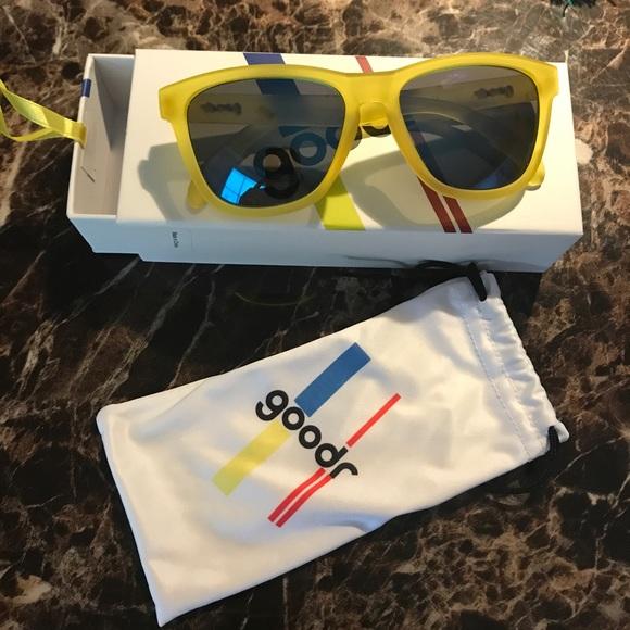 80e74842b7 goodr Accessories - Goodr Running sunglasses